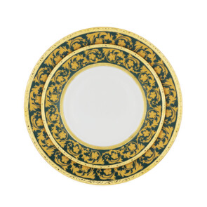 Porcelain-Made-in-Italy-Green-Gold