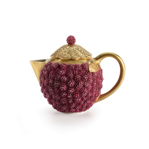 tea-pot-porcelain-gold