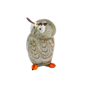 owl-sculpture-murano-glass
