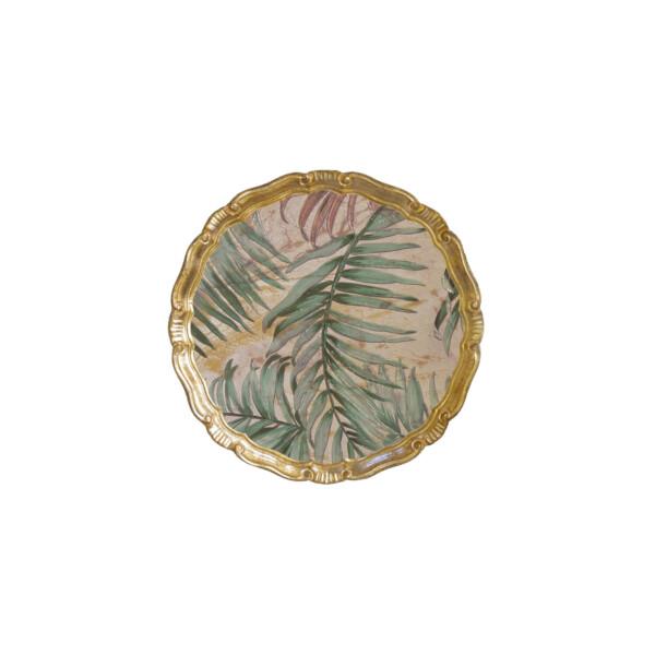 PALM-DESIGN-PLATE