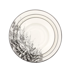Porcelain-Made-in-Italy-Black-Contemporary-Foliage