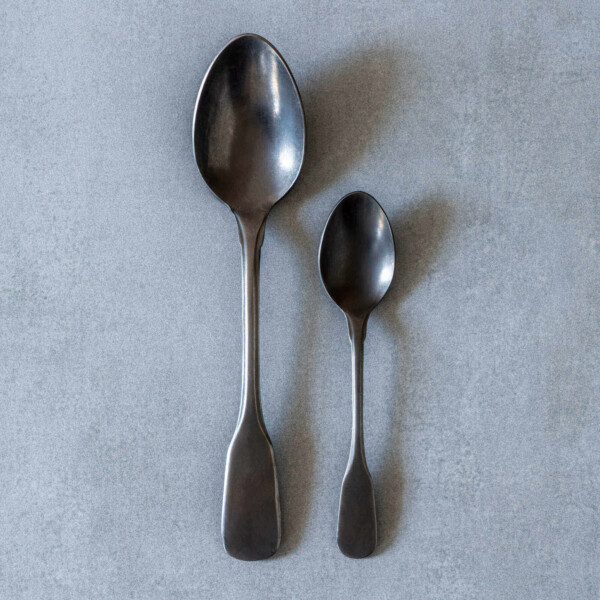 4-pieces-cutlery-set-steel-stone-washed-black