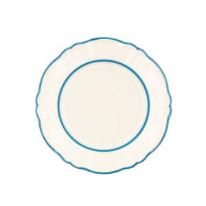 PLATE-ORNATE-DOUBLE-RING-LIGHT-BLUE