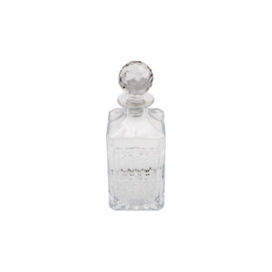 CRYSTAL-BOTTLE-UGO-POGGI-MADE-IN-FLORENCE
