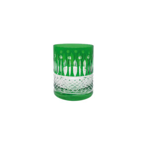 GREEN-CRYSTAL-GLASS